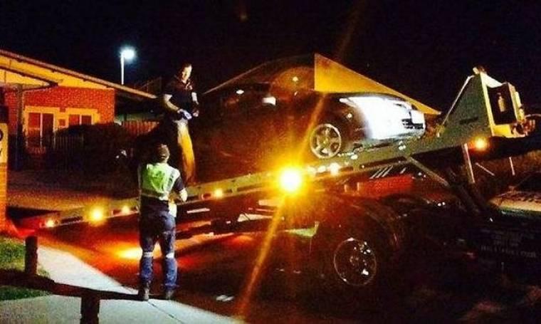 ΣΟΚ: Πατέρας ξέχασε το μωρό στο αυτοκίνητο και πέθανε