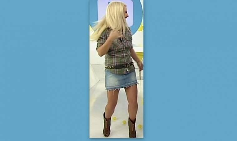 Παρουσιάστρια μεσημεριανής εκπομπής παραδέχεται ότι έχει κάνει τρεις φορές botox