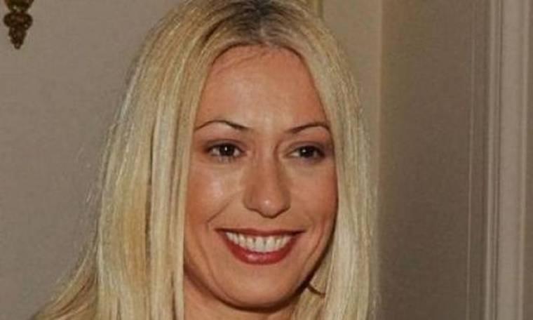 Μαρία Μπακοδήμου: «Δεν έγινα πλούσια από την τηλεόραση αλλά ζω άνετα»