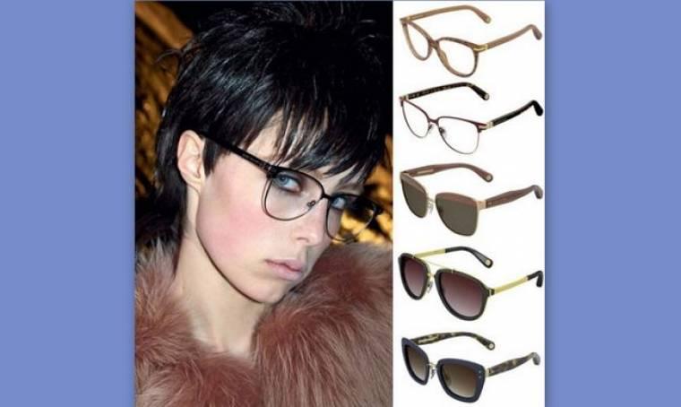 Marc Jacobs Fall/Winter '13-'14 Eyewear Collection: H νέα συλλογή είναι... «κόλλημα»!