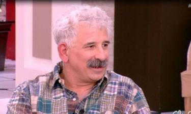 Ο Πέτρος Φιλιππίδης προξενεύει στον γιο του την Αντέλ Εξαρχόπουλος!