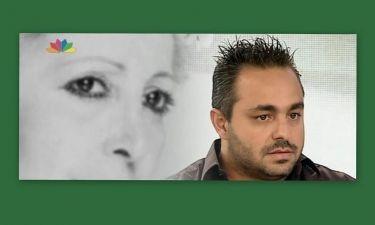 Ο θετός γιος της Πόλυ Πάνου μιλάει για την σχέση του με την τραγουδίστρια