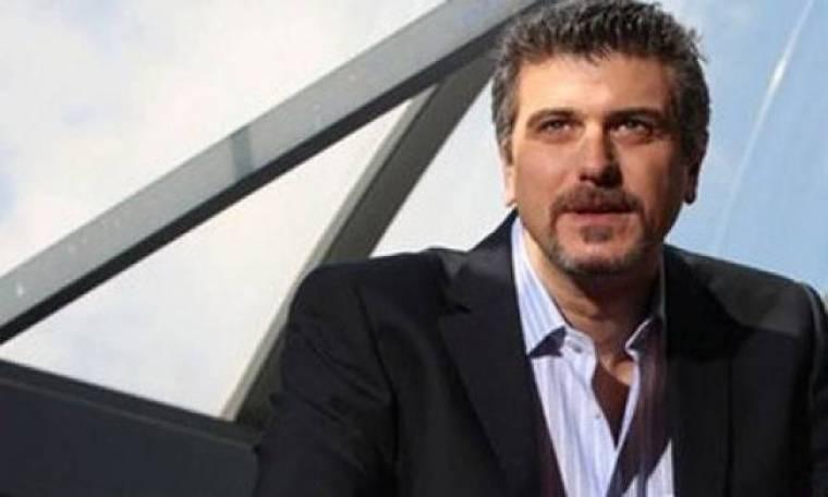 Βλαδίμηρος Κυριακίδης: «Όσο αντίθετοι είναι δυο άνθρωποι τόσο το καλύτερο»