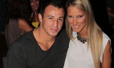 Παντρεύεται η πρώην Σταρ Ελλάς, Διονυσία Κουκίου με κουμπάρο τον Σάκη Κεχαγιόγλου!