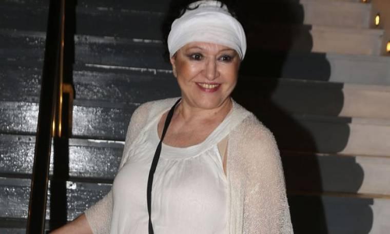 Μάρθα Καραγιάννη: «Είχα μείνει έγκυος αλλά έχασα το παιδί»