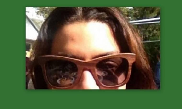 Ποια φόρεσε γυαλιά ηλίου από ξύλο;