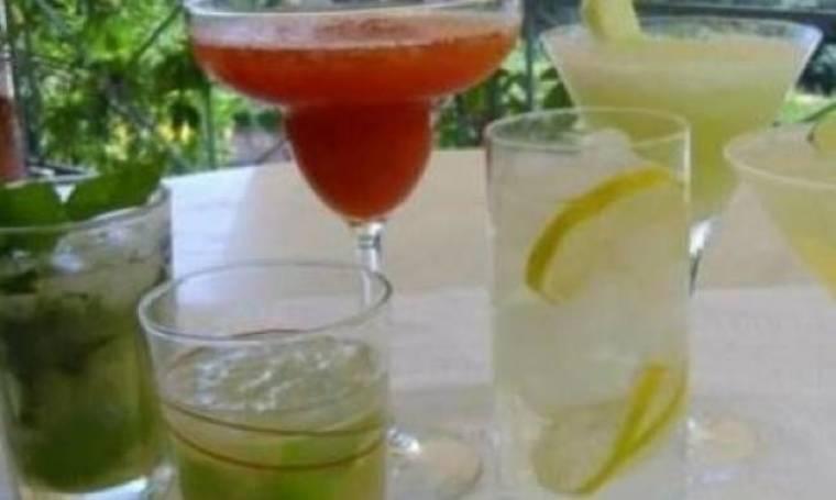 9 πράγματα που δεν ξέρατε για τα αγαπημένα σας ποτά!
