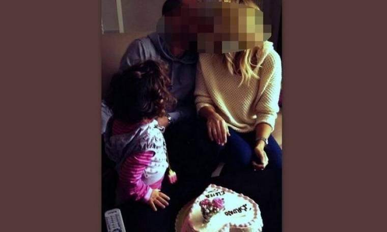 Ποιο ζευγάρι έσβησε τα τρία κεράκια της τούρτας του για την επέτειο του γάμου του;