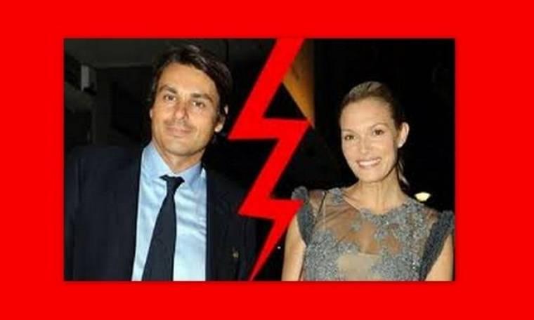 Βίκυ Καγιά-Νίκος Κριθαριώτης: Εκδικάστηκε η αίτηση του συναινετικού τους διαζυγίου!