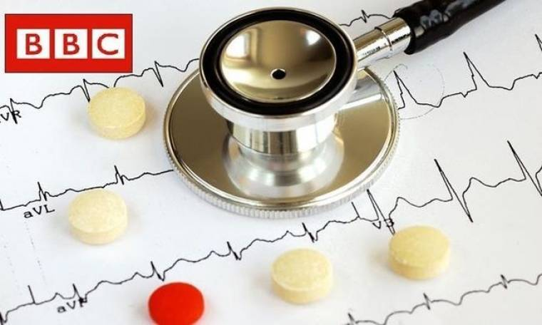 BBC: Χάπι για την πίεση κατά του καρκίνου