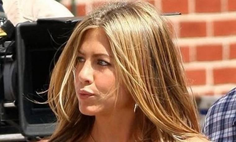 Η Aniston έπαθε αμόκ! Γιατί απαίτησε να αλλάξουν το όνομα ρόλου στην νέα της ταινία;