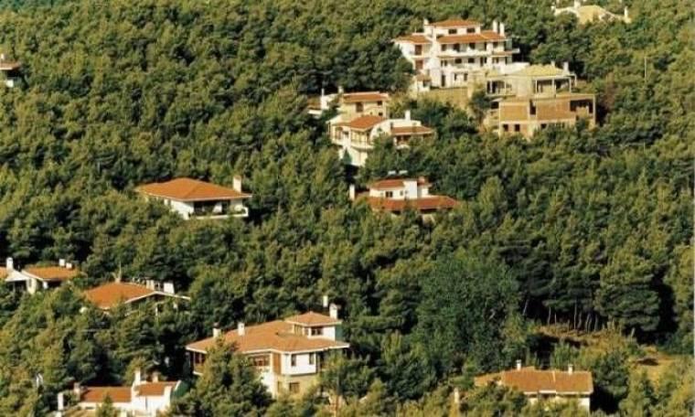 Αυθαίρετα: Ποιοι ιδιοκτήτες γλιτώνουν ακόμα και το μισό πρόστιμο