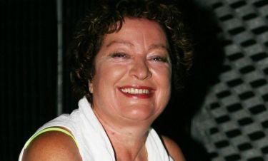 Τάνια Τσανακλίδου: «Οι άνθρωποι διδάσκονται από τα λάθη τους, οι αγέλες όχι»