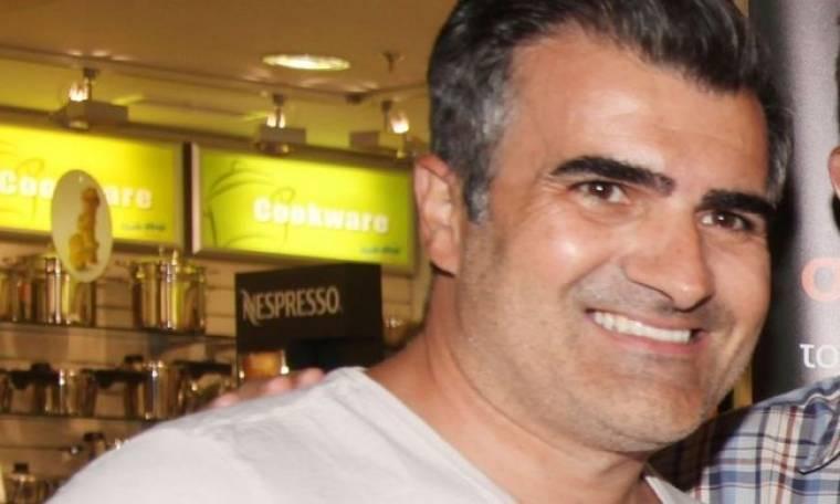 Παύλος Σταματόπουλος: «Η Ναταλία δεν πήγε ανθρακωρύχος στο Βέλγιο, επομένως η όποια επικοινωνία υπήρχε δεν χάνεται»