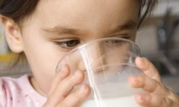 Πόσα γαλακτοκομικά πρέπει να καταναλώνει το παιδί σας;