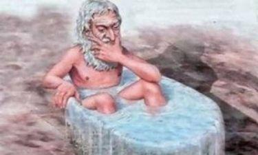 Ήξερες γιατί οι Αρχαίοι Έλληνες προτιμούσαν το κρύο νερό;