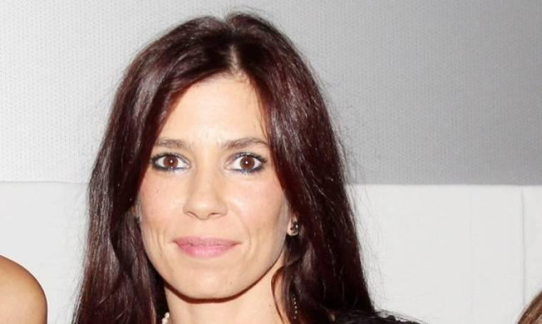 Μυρτώ Αλικάκη: «Δεν ήθελα ποτέ να γίνω σταρ της τηλεόρασης»