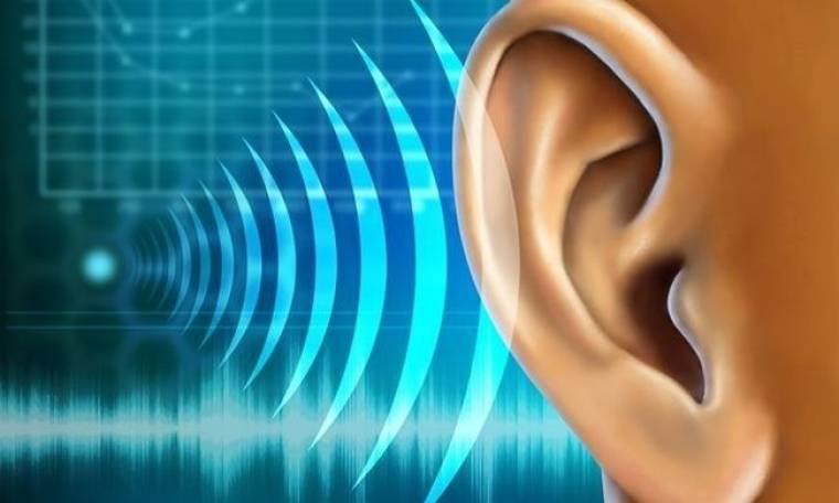 Τεστ ακοής: Πόσων ετών είναι τα... αυτιά σας;