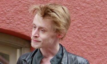 Δείτε τον ανανεωμένο Macaulay Culkin, ύστερα από την απεξάρτηση!(φωτό)