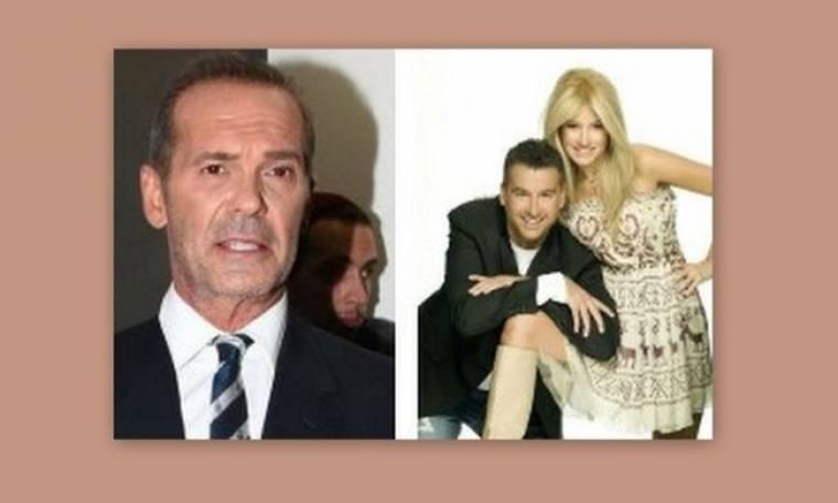 Πανικός στα πρωινά: Ο Πέτρος η Τζένη ο Δημήτρης… Ο Λιάγκας η Αραβανή και ο νέος άντρας (Nassos blog)