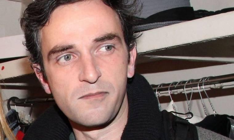 Άρης Σερβετάλης: «Ζω καθημερινά με τη μνήμη του θανάτου»