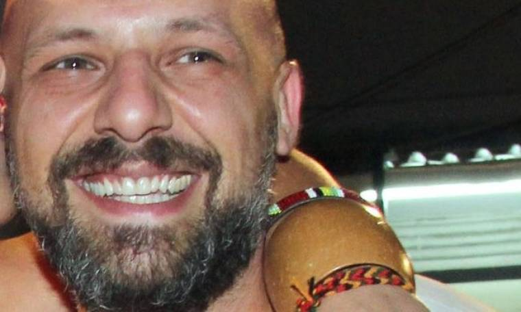 Νίκος Μουτσινάς: «Δεν µου ανήκει η ώρα, ούτε το κανάλι»