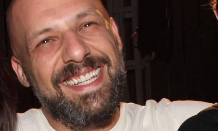 Νίκος Μουτσινάς: «Εγώ προσπαθώ ό,τι είναι πολύ κακό επάνω µου σιγά σιγά να το µαλακώσω»