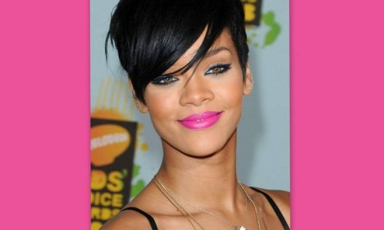 OMG: Δείτε την Rihanna δίχως ίχνος μακιγιάζ!