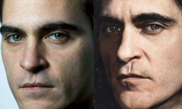 Τι συνέβη στον Joaquin Phoenix και στα 38 του μοιάζει με 60;