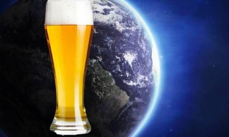 Δεν φαντάζεστε από τι είναι φτιαγμένη αυτή η μπύρα
