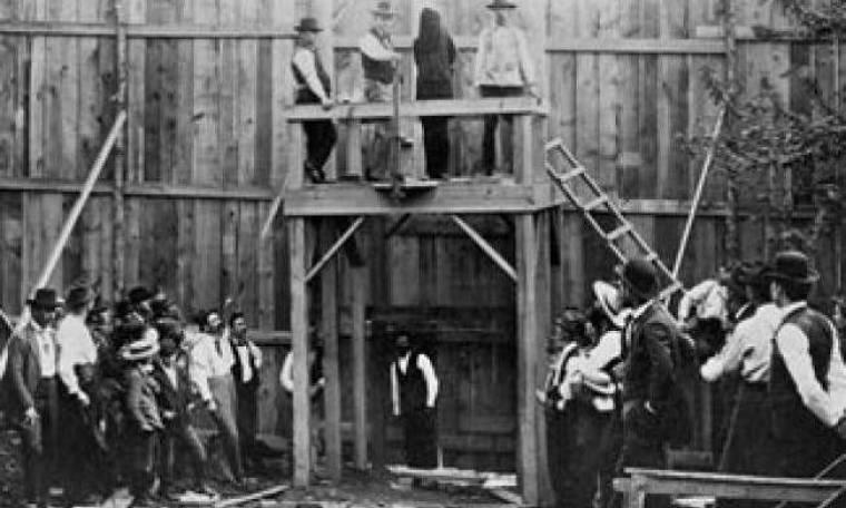 Άνθρωποι που επέζησαν μετά την... εκτέλεσή τους
