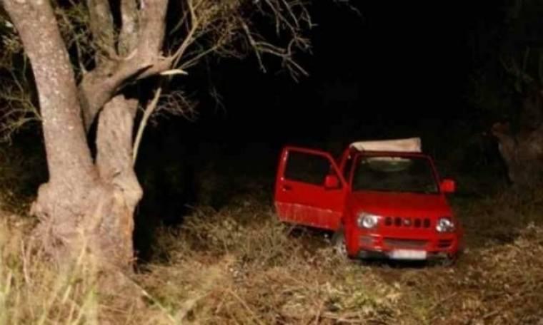 Λευκάδα: Οδηγός κατέβηκε να βοηθήσει και δεν πίστευε αυτό που είδε