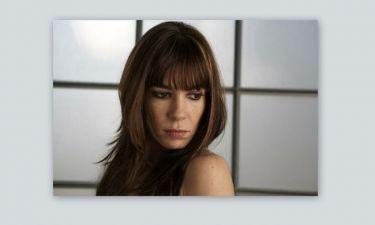 Μυρτώ Αλικάκη: «Τα botox τα θεωρώ εγκληματικά για έναν ηθοποιό»
