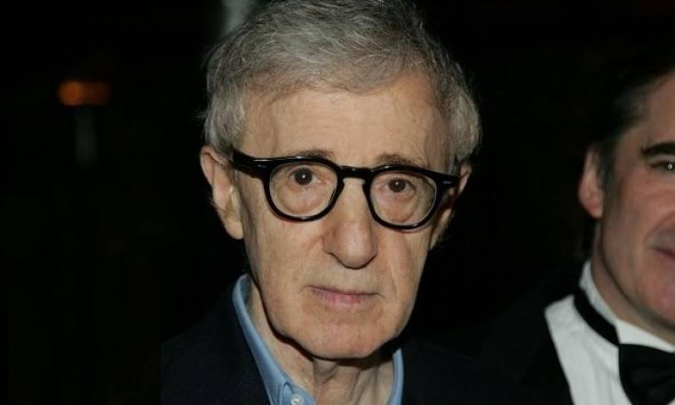 Η αντικαπνιστική νομοθεσία έβαλε… «φρένο» στην προβολή της ταινίας του Woody Allen