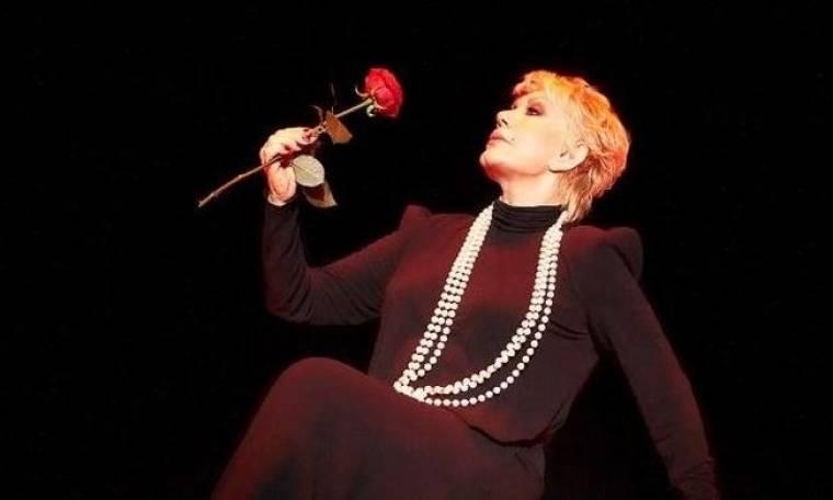 Η Μαρινέλλα δέχτηκε πρόταση για το «The Voice»