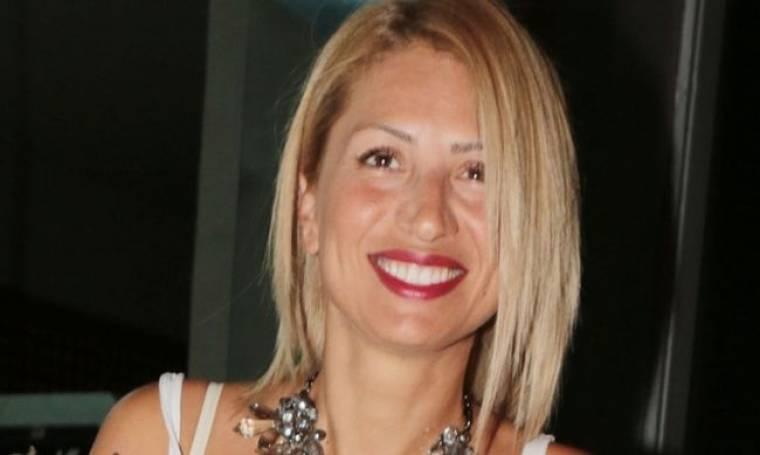 Μαρία Ηλιάκη: «Με έχουν πλησιάσει άντρες λόγω της δημοσιότητας. Το κατάλαβα και έφυγα»