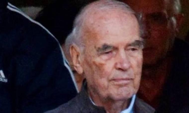 Πέθανε ναζιστής καταδικασμένος για τη σφαγή 335 αμάχων