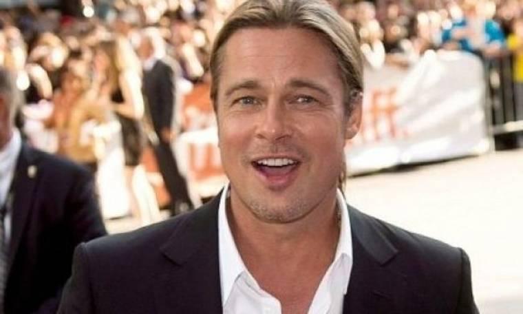 Τρελή για τον Brad Pitt: Ποια superstar βλέπει ακόμη και στα όνειρά της ότι έχει σχέση με τον ξανθό γόη;