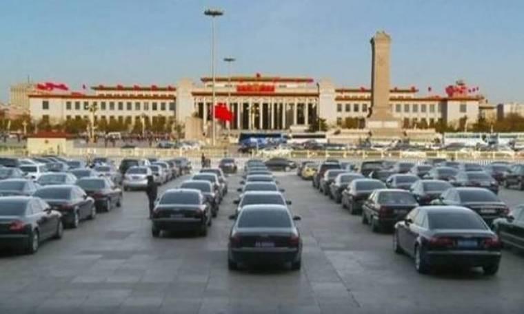 Κίνα: GPS βάζει τέλος στις ατασθαλίες αξιωματούχων