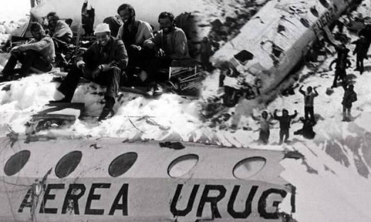Το θαύμα των Άνδεων: 41 χρόνια μετά