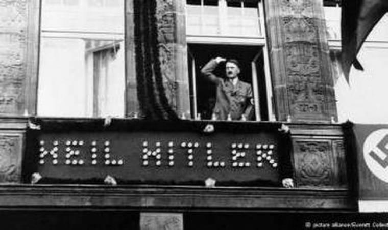 Άγνωστες πτυχές της ζωής του Χίτλερ σε νέα βιογραφία του