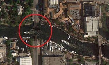 Φλόριντα:Γυναίκα κρεμάστηκε σε γέφυρα