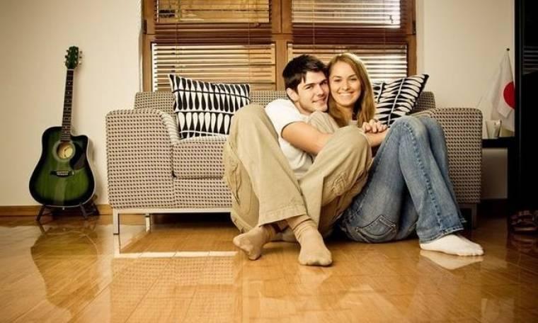 Τα 10 σημάδια που δείχνουν ότι η σχέση σοβαρεύει