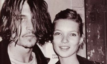 Johnny Depp – Kate Moss: Ξανά μαζί;