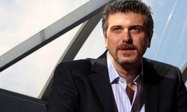Κυριακίδης: «Πήγαινα και στα γυρίσματα όταν δεν είχα γύρισμα και περίμενα να γίνει το break για να φάω»