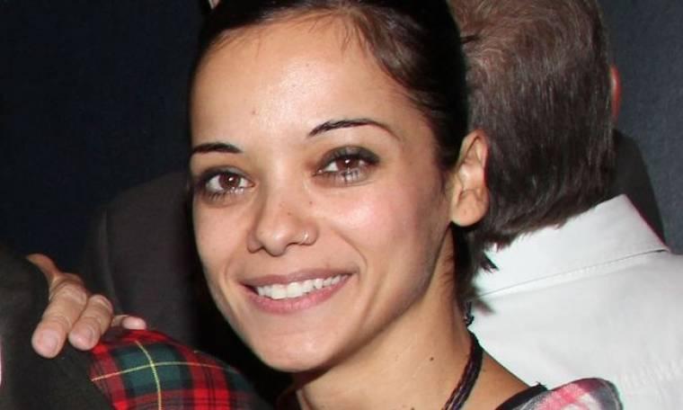 Κατερίνα Τσάβαλου: Πότε ήταν η πρώτη της εργασία;