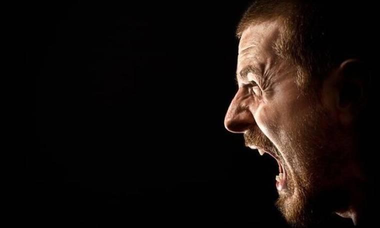 Πόσο ευερέθιστος είστε; Κάντε το τεστ θυμού!
