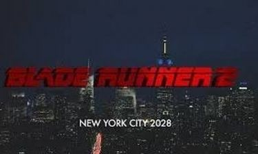 «Blade Runner 2» με Χάρισον Φορντ πρωταγωνιστή