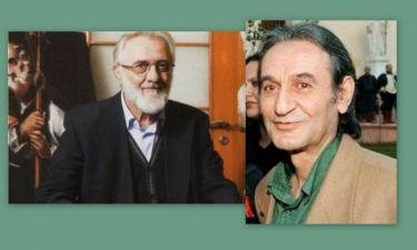 Σμαραγδής για Μουστάκα: «Μου ζήτησε να μην πληρωθεί για το El Greco. Ήξερε ότι θα πεθάνει»
