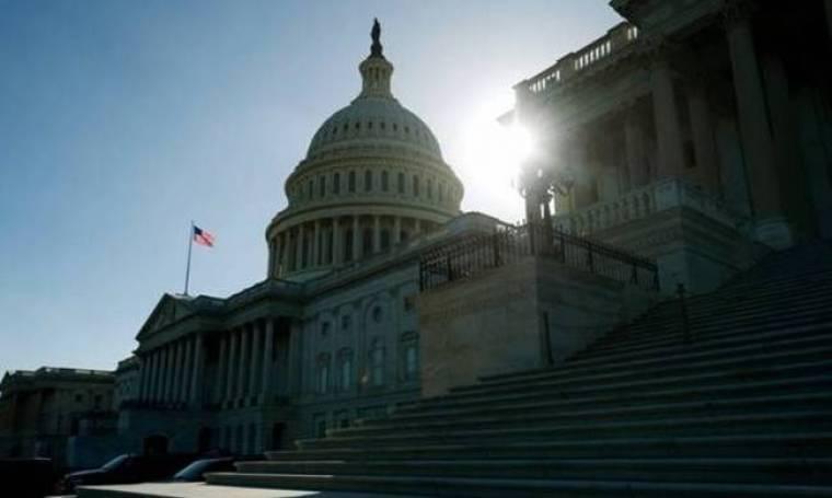 ΗΠΑ: Κοντά σε συμφωνία Δημοκρατικοί και Ρεπουμπλικανοί
